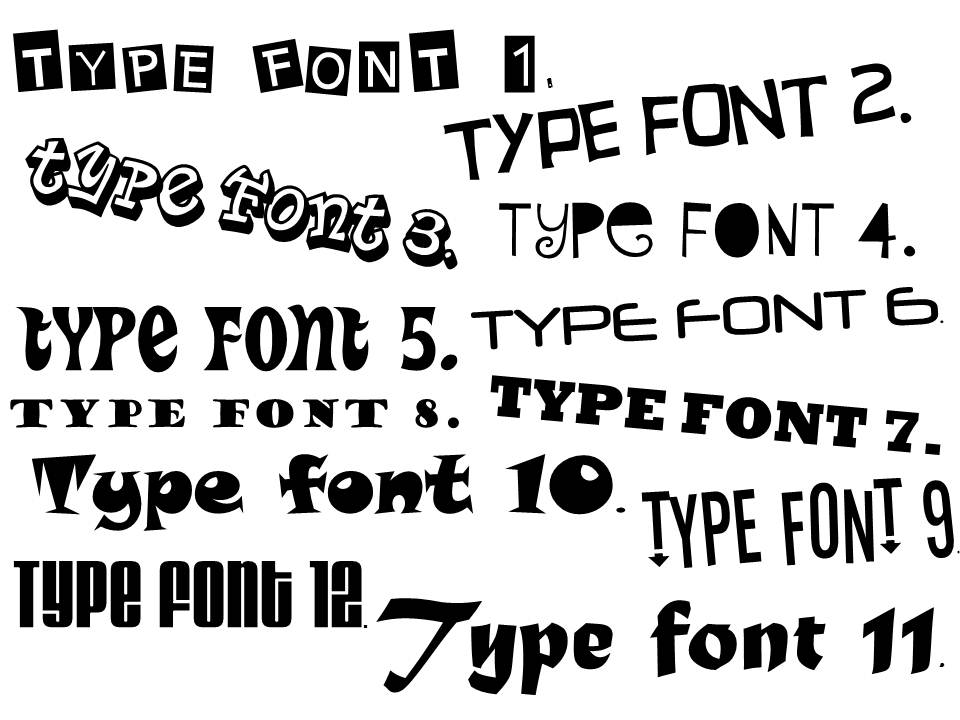 1000  images about fonts on Pinterest | Family wall, Embroidery ...