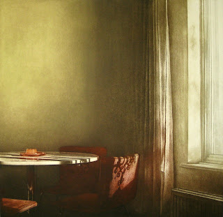 Anja Percival: Dusk Light IV