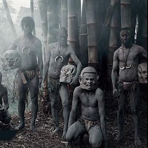7 Rituais indígenas assustadores e bizarros