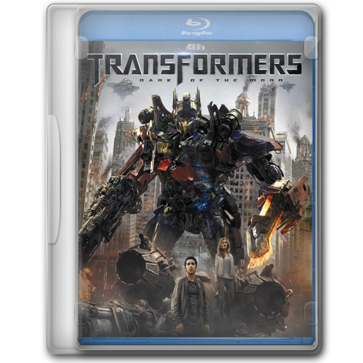 Transformers 3 [Brrip 720p] [Audio Dual] [1.11 gb.] [2011] [Links Reparados] ()