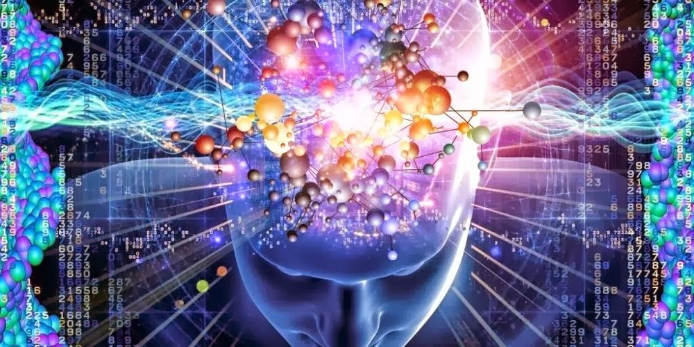 Universal Mind Quantum Power