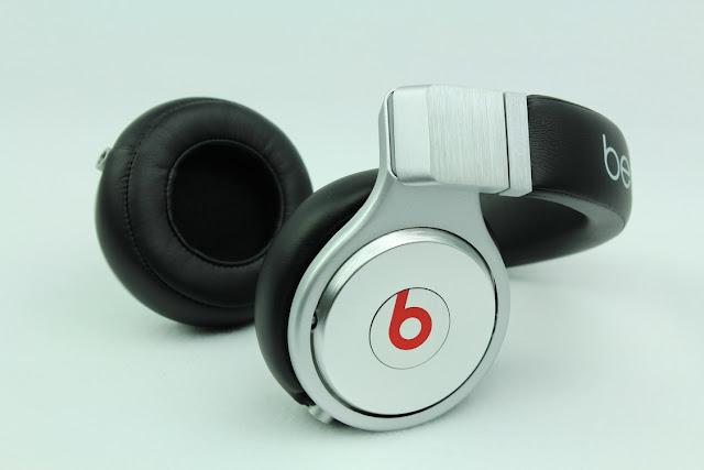 Beats Pro by Dr. Dre