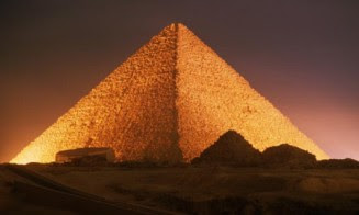 Ancient Egyptian Pyramid Energy Part 4 ~ Ancient Egypt Facts