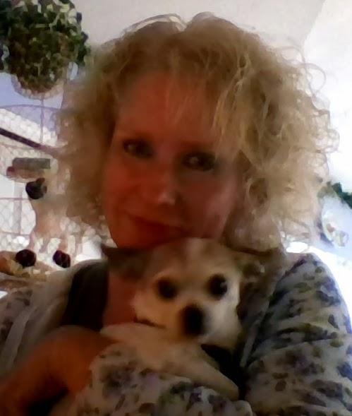 Anita Chaplin - Certified Canine Nutritionist