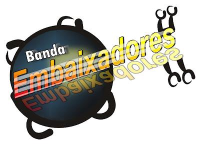 Banda Embaixadores