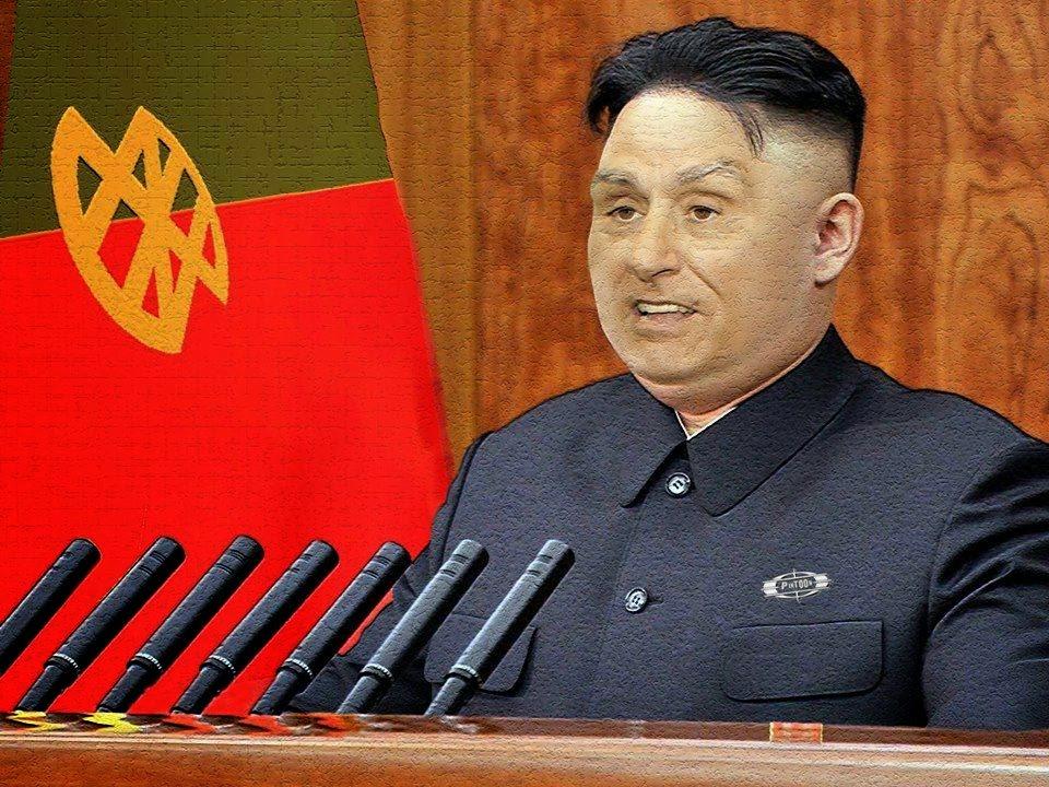 Cavaco Silva, Kim Jong-Un