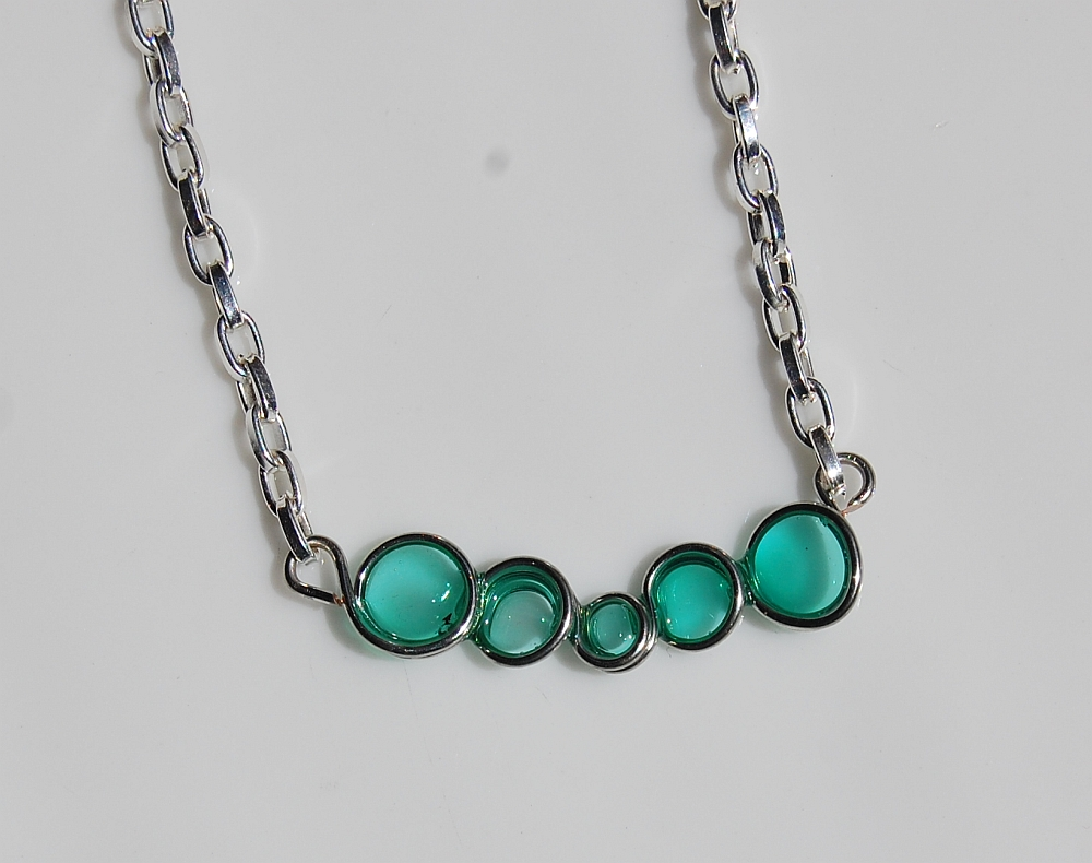 how to clean silver necklace with baking soda toxic