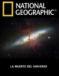 Ngày Tàn Của Vũ Trụ - Death Of The Universe
