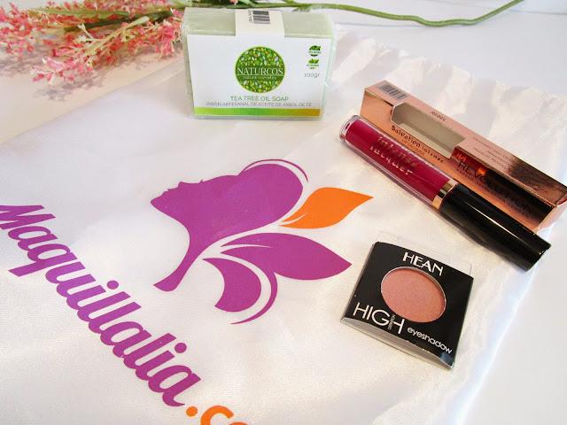 Segundo Meeting Blogger Jerez maquillalia