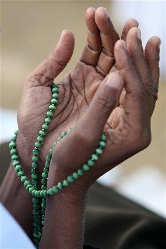 Jewels of Note: Muslim Prayer Beads