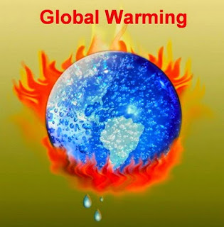 pengertian global warming (pemanasan global)