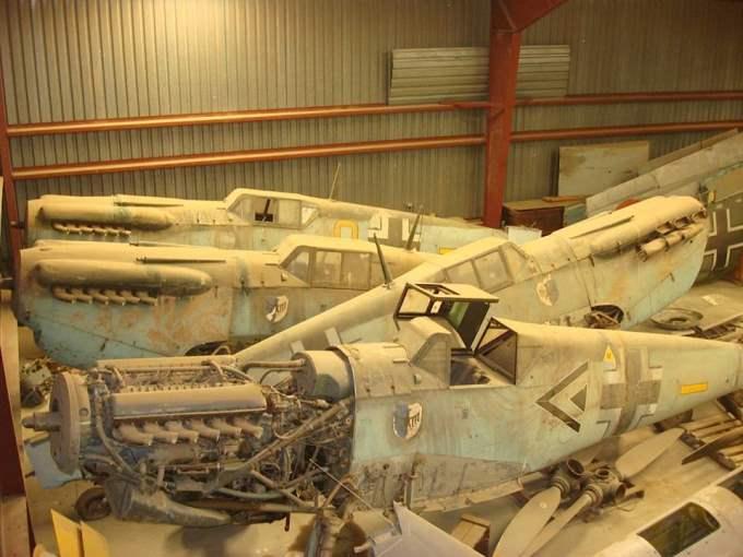 Bf 109 worldwartwo.filminspector.com