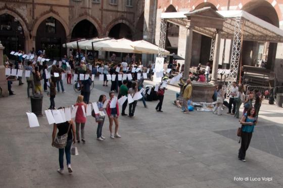 II edizione Festival della Letteratura di Milano giugno 2013