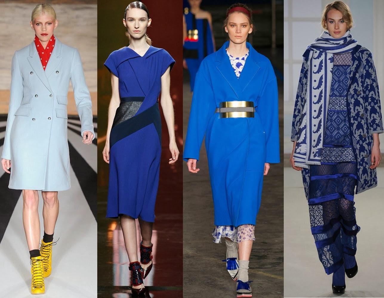 london+fashion+week+fall+2014+trends+blue