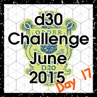 d30 Challenge Day 17