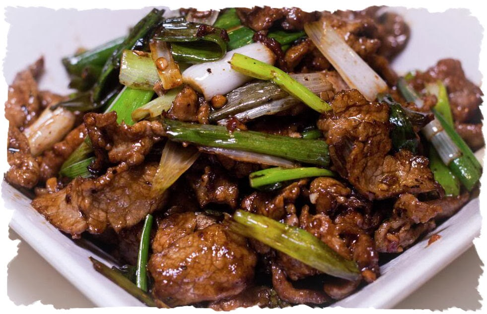 Almost bourdain simple beef chop suey recipe 12 1 head of chinese cabbage or bok choy 1 package of snow peas 1 package of mung beans approx 325 kg a few carrots 1 3 cloves garlic forumfinder Choice Image