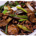 Simple beef chop suey recipe