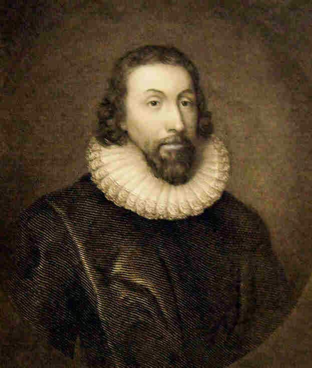 john smith william bradford and john winthrop John winthrop (12 january 1587/88 – 26 march 1649) was an english puritan lawyer and one of the leading figures in founding the massachusetts bay colony, the second.