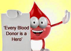 Kebaikan derma darah yang anda perlu tahu