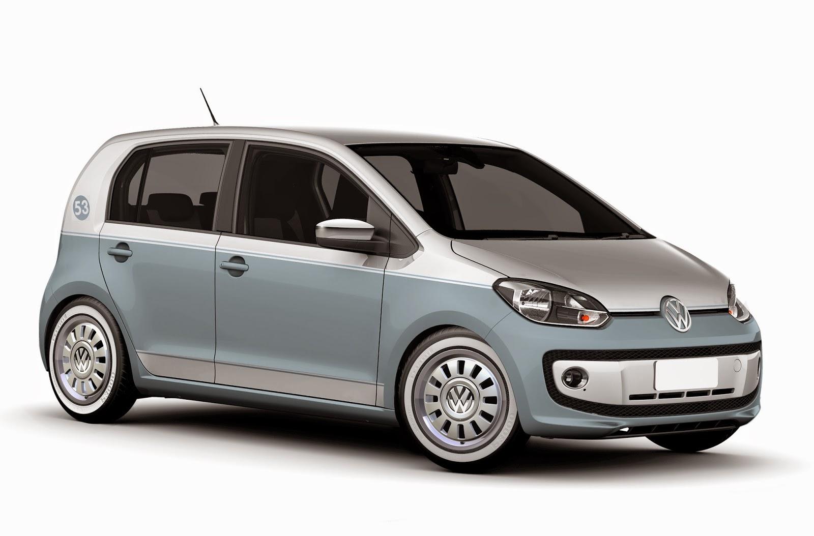 Volkswagen Up - www.phenomveiculos.com.br