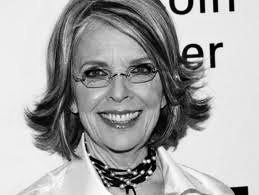 some of today's women with fabulous flair..Diane Keaton