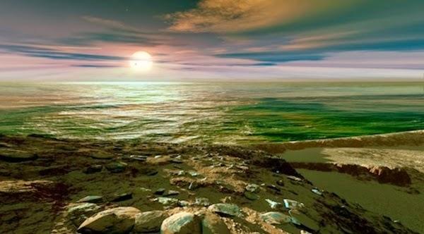 Batas Zona Laik Huni Sistem Keplanetan