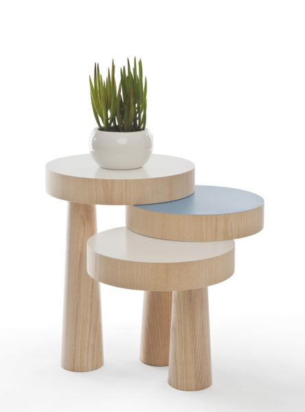 Modern and Creative Side Table Designs (15) 1