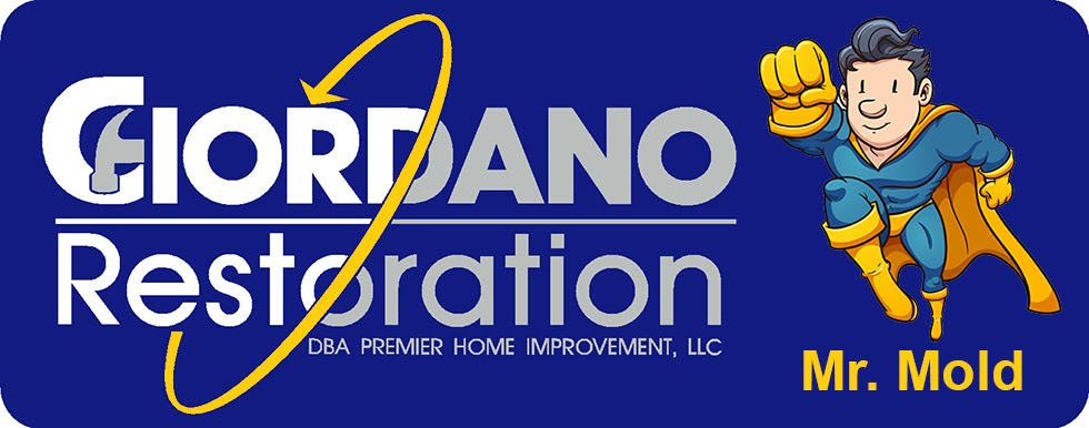 Giordano Restoration - Mold & Water Damage Professional Services: Serving Southeastern CT