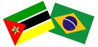 MOÇAMBIQUE/BRASIL FAZENDO A OBRA MISSIONÁRIA.