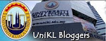 Banner Unikl Bloggers