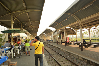 Bang Sue Station Thailand