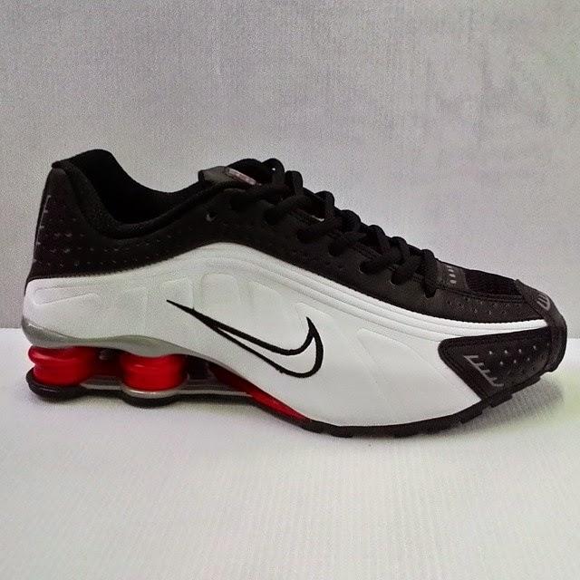 Toko Sepatu Nike Shox Indonesia Murah