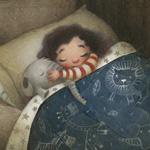 Blanket by Juana Martinez-Neal