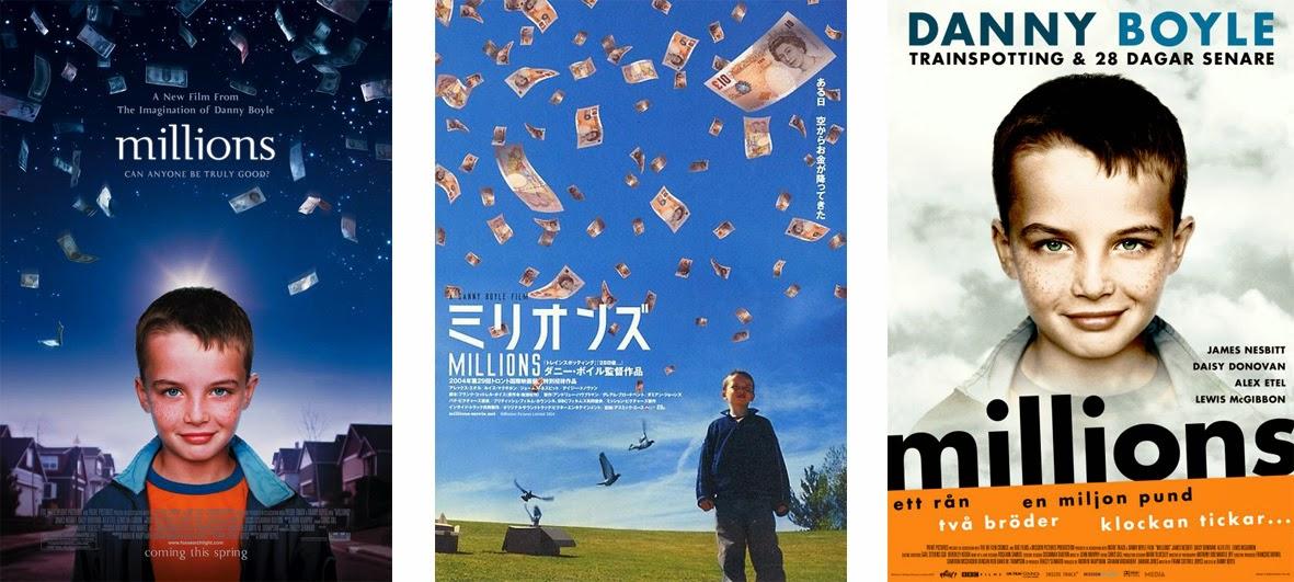 Millions - Milionerzy (2004)