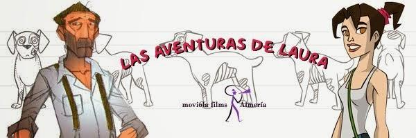 Las aventuras de Laura