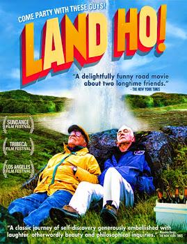 Ver Película ¡Tierra a la vista! (Land Ho!) Online Gratis (2014)