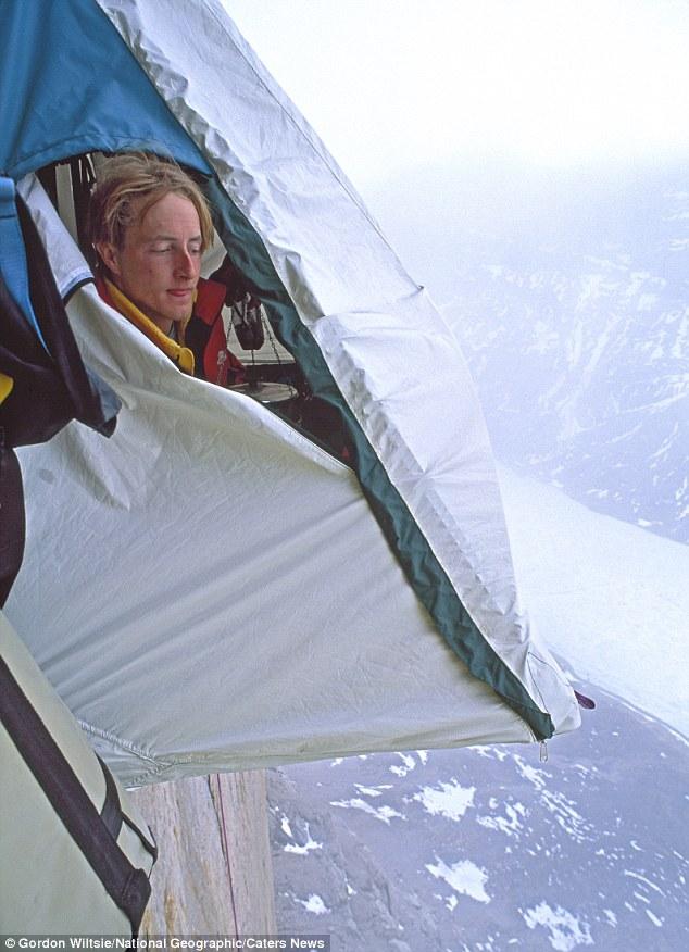 Najopasnije mesto za kampovanje na svetu