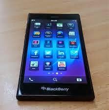 Smartphone Z3, Pertaruhan Masa Depan BlackBerry
