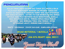 Skuad Motosikal 1 Musolla