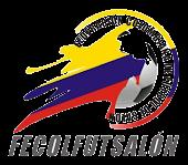 FEDERACIÓN COLOMBIANA DE FÚTSAL