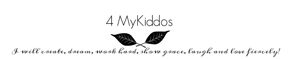 4MyKiddos