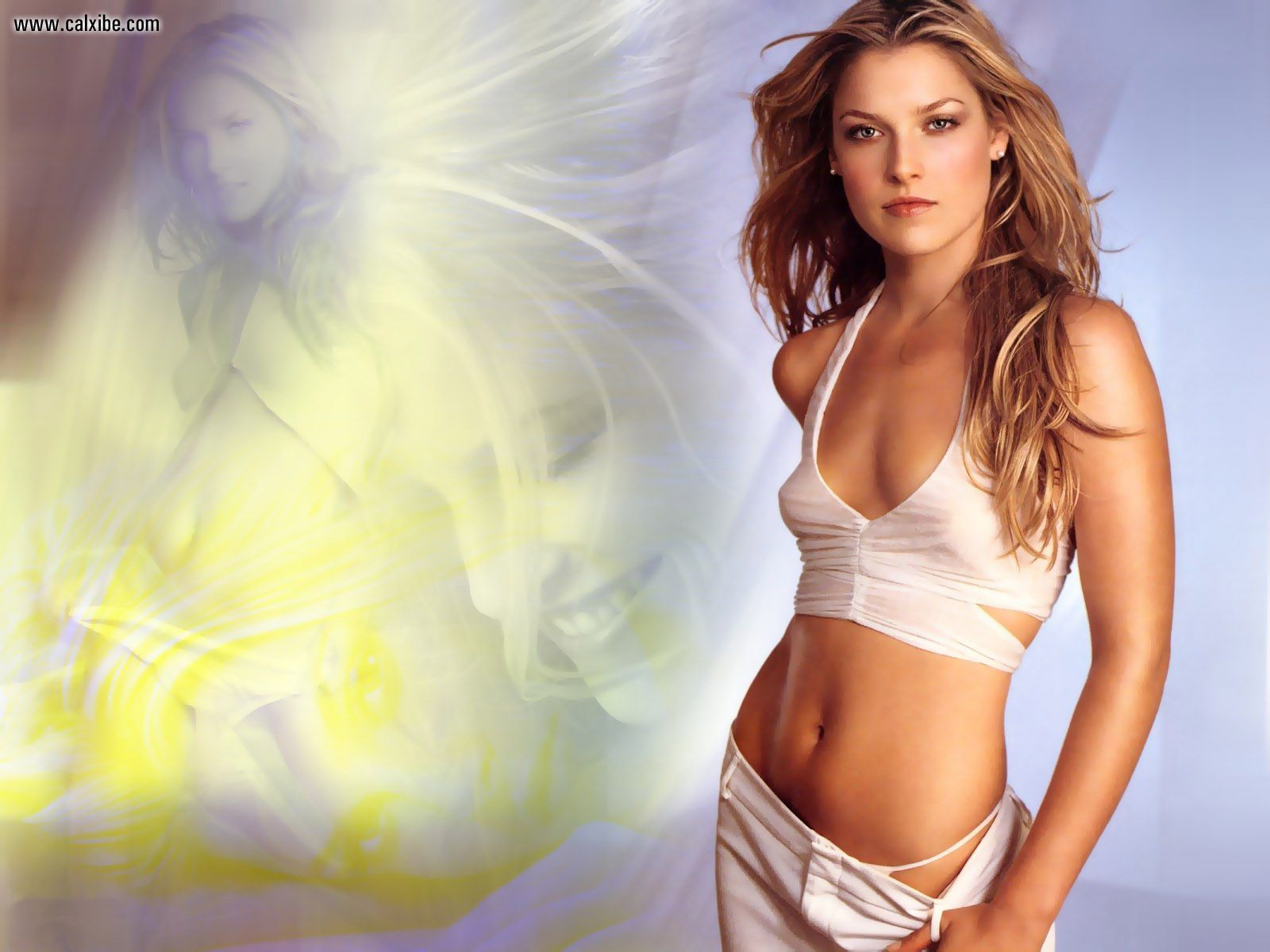 American Actress Ali Larter Girls Idols Wallpapers And
