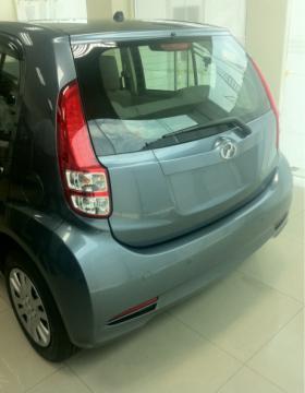 Perodua Myvi 1.3 baru ini akan dilancarkan oleh Dato Seri Najib Tun