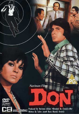 Don 1978 Hindi Movie Watch Online