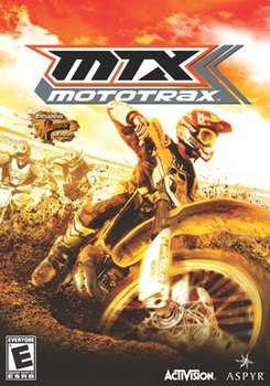 MTX Mototrax Full Game