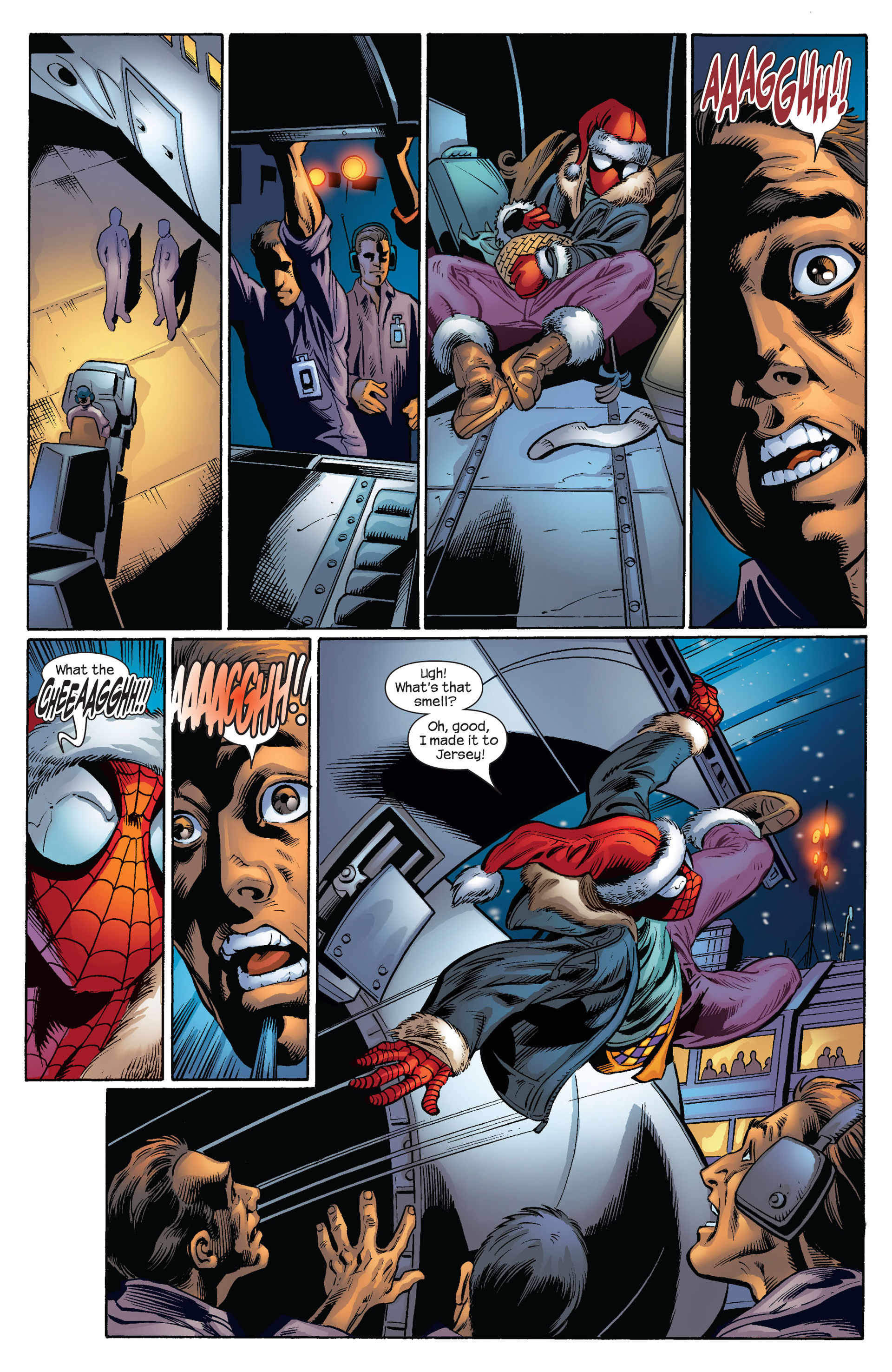 Ultimate Spider-Man (2000) Issue #58 #62 - English 16
