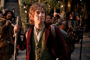 . Bilbo with the dwarves. Every time one little piece of information about .