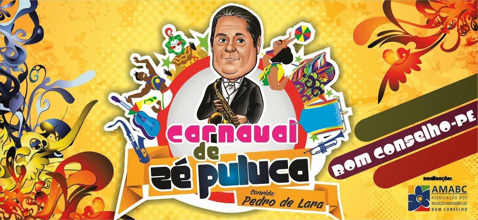Carnaval de Zé Puluca 2017
