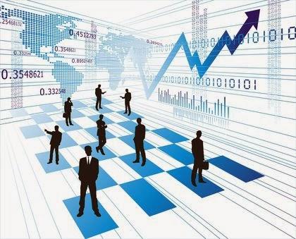Contoh Makalah Sistem Informasi Bisnis