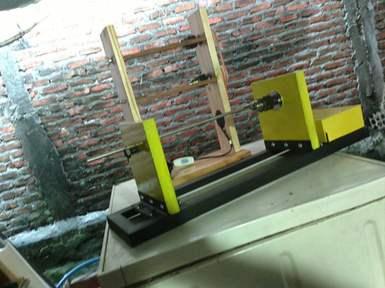 woodcraft machine